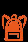 Material escolar y uniformes
